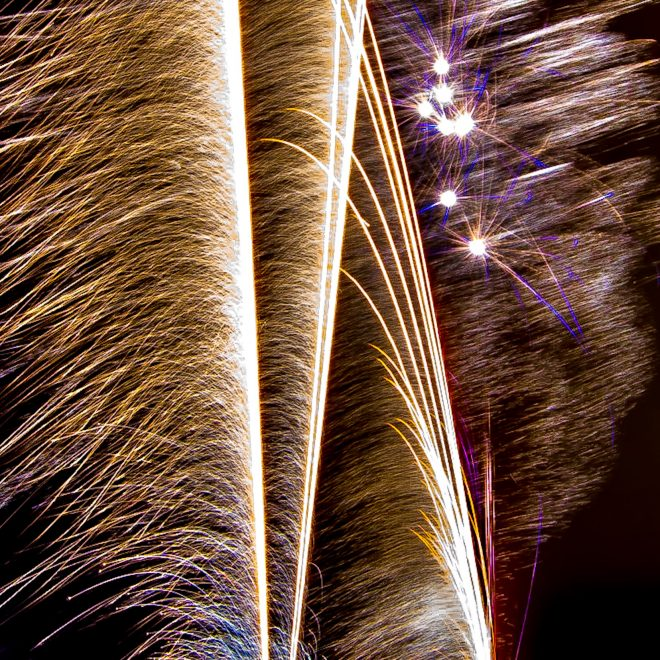 Professional Fireworks Display at Far Moss Sports Ground, Leeds, November 2018 (10)