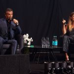 Stage Pyrotechnics For An Experience With Sylvester Stallone 2018, InterContinental London - The O2 (5) (Photo © AEW Global Group Limited)